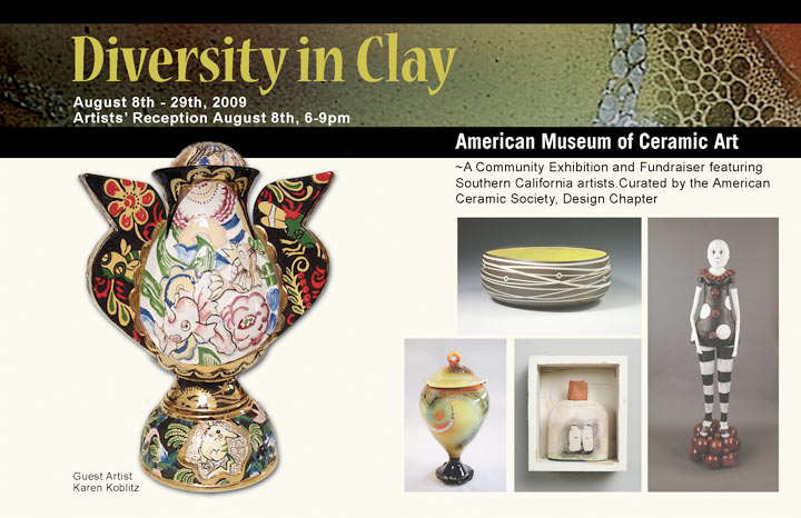 Diversity in Clay