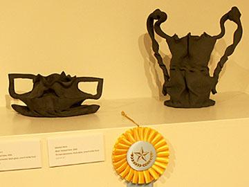 Best Stoneware: Steve Horn