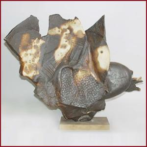 Inferno: The Ceramic Art of Paul Soldner