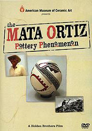 The Mata Ortiz Pottery Phenomenon