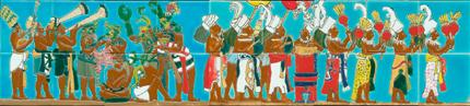 Musical Mud Bonampak Composite
