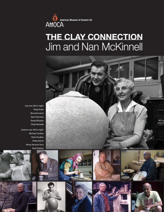 the clay connection