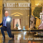 night at the museum smaller