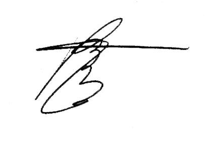 Beth Ann Gerstein Signature