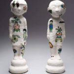Making In Between: Contemporary Chinese American Ceramics